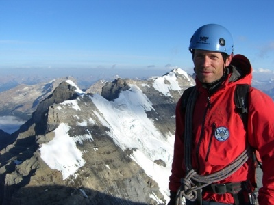 AST 1 Courses with Cirrus Alpine Guides