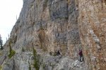 Guided scrambles in the Canadain Rockies with Cirrus Alpine Guides