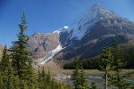 guided ascents of Mt Robson