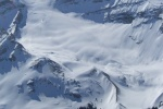 Guided ski trips in the Wapta and Yoho mountains.