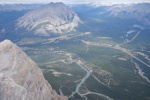 Guided scrambles in the Canadian Rockies with Cirrus Alpine Guides