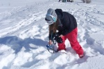 AST Course with cirrus alpine guides