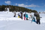 Avalanche safety courses AST 1 and 2